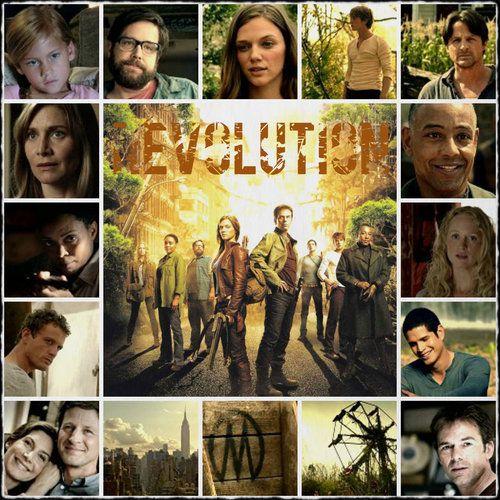 revolution tv show   Revolution - Revolution (2012 TV Series) Fan Art (32356747) - Fanpop ...