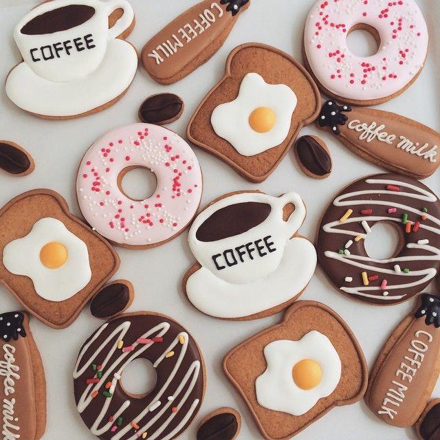 Cutest cookies