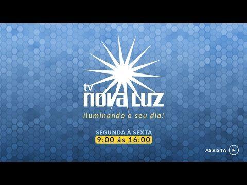 Programação Diária da TV Nova Luz