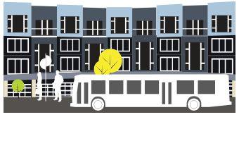 Westside | The Future of Transit