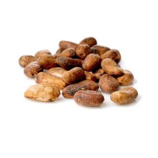 Live superfoods ecuadorian cacao beans 16oz