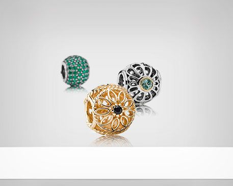 Genuine Pandora Jewelry: Official Website | PANDORA