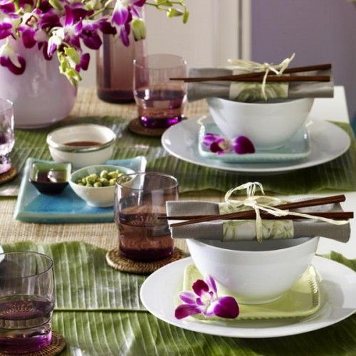 15 Ideas To Make Exotic Flower Arrangements To Decorate Your Table   Shelterness