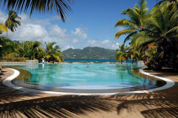 Sainte Anne Resort, Seychelles 101 Most Beautiful Places To Visit Before You Die! (Part III)