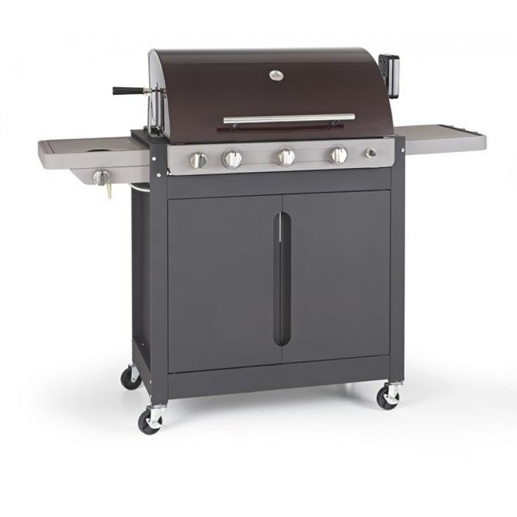 barbecook brahma 5 2 ceram gasolgrillar pinterest. Black Bedroom Furniture Sets. Home Design Ideas