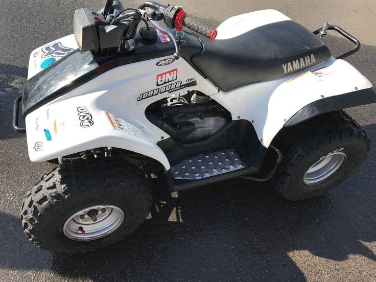 Used 2001 Yamaha BREEZE ATVs For Sale in California. 2001 in great shape. Kids quad automatic with reverse. Electric start
