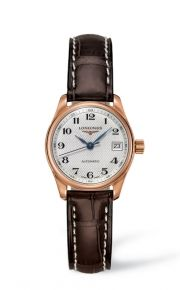 MASTER COLLECTION LADY 25,50 MM ORO ROSA Ref: L2.128.878.3