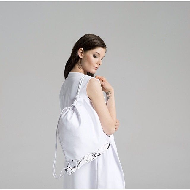 #streetwear #fashion #model #bag #vest #streetstyle #style #minimal #simpleandpure