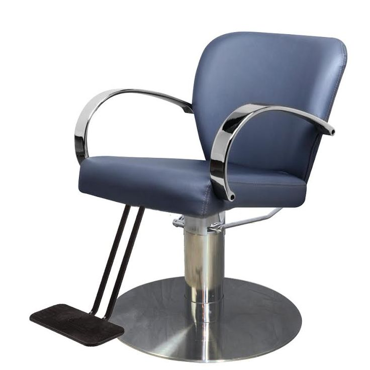 Salon Chair - One World Inspired Amilie Salon Styling Chair #salon #salonideas #saloninspo #stylingchair #salonchair