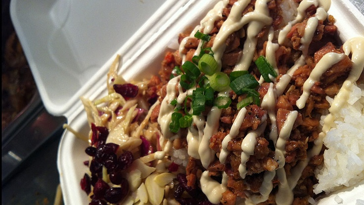 Try this #Pork Belly #Sisig recipe from #Filistix food truck! #yeg #Edmonton #food #recipes