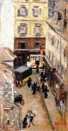 Pierre Bonnard 1897