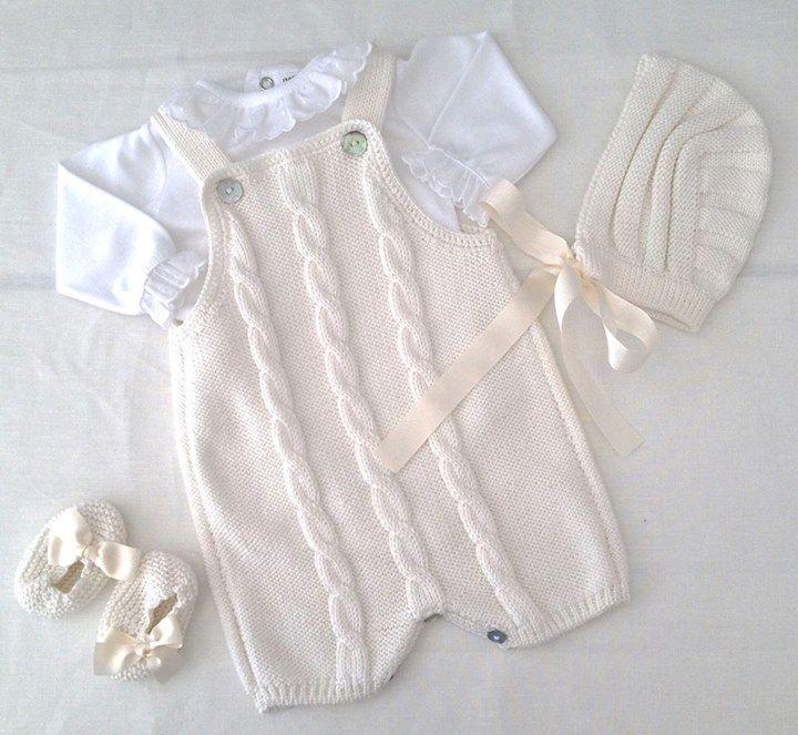For girls: Se eu vestisse um(a) bebé