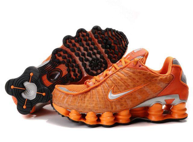 Shox Nike Rose