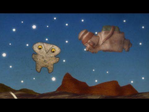Las Coplas del Búho. Video musical infantil. - YouTube