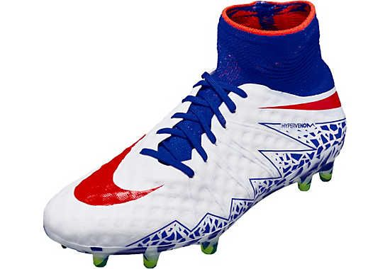 Rio Pack! Women's Nike Hypervenom Phantom II. Buy yours today from SoccerPro.