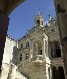 France;  La Rochelle Tourisme - Hotel de Ville; Town Hall