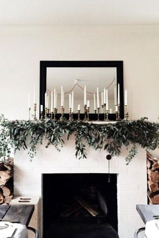 11 seriously stylish Christmas and holiday decor ideas to try in your home this month: