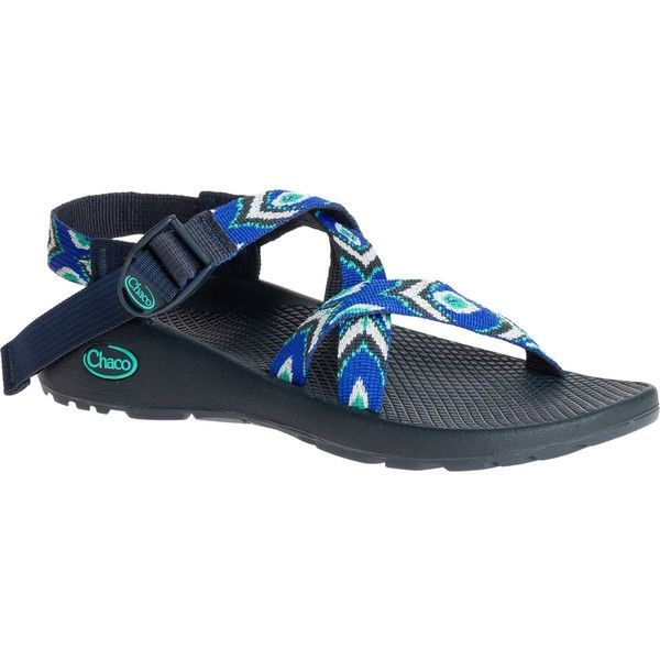 Chaco Z/1 Classic Sandal ($105) ❤ liked on Polyvore featuring shoes,