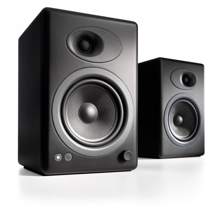 Audioengine A5+ Powered Speaker Pair
