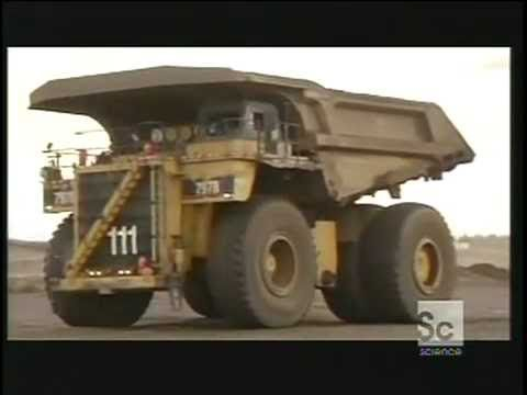 WORLDS BIGGEST TRUCK CATERPILLAR