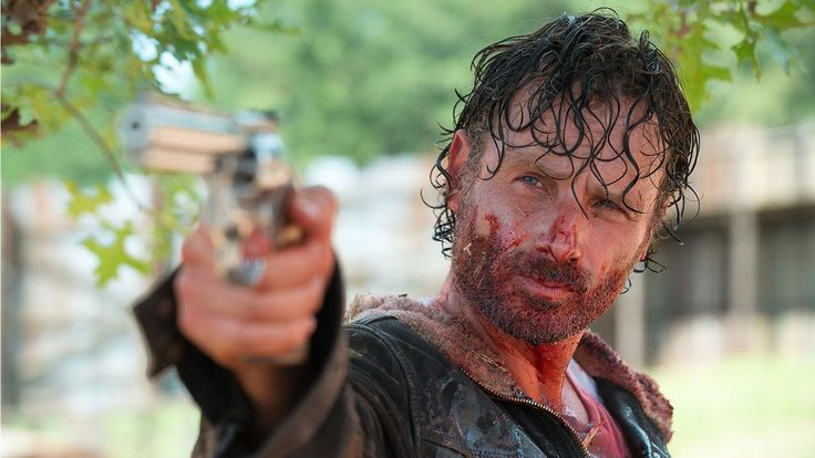 The Walking Dead is allowed to use the F-word in season 8 | The Independent