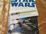 Green Jedi Lightsaber Cross-Stitch Bookmark by DaydreamQueenMisha