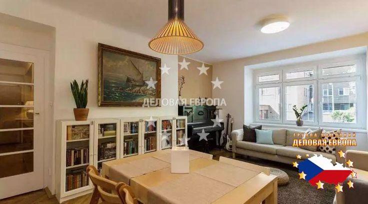 НЕДВИЖИМОСТЬ В ЧЕХИИ: продажа квартиры 3+1, Прага, Amurská, 181 500 € http://portal-eu.ru/kvartiry/3-komn/3+1/realty134/  Продажа квартиры 3+1, площадь 75 кв.м., Прага 10 – Vrsovice, 181 500 евроПредлагаем на продажу квартиру планировки 3+1, площадью 75,19 кв.м., расположенную в районе Прага 10 - Vršovice, ул. Амурской, расположенной на 1 этаже семиэтажного кирпичного дома с лифтом и ухоженными общими помещениями.В квартире 5 лет назад проведена капитальная реконструкция, в ходе которой…