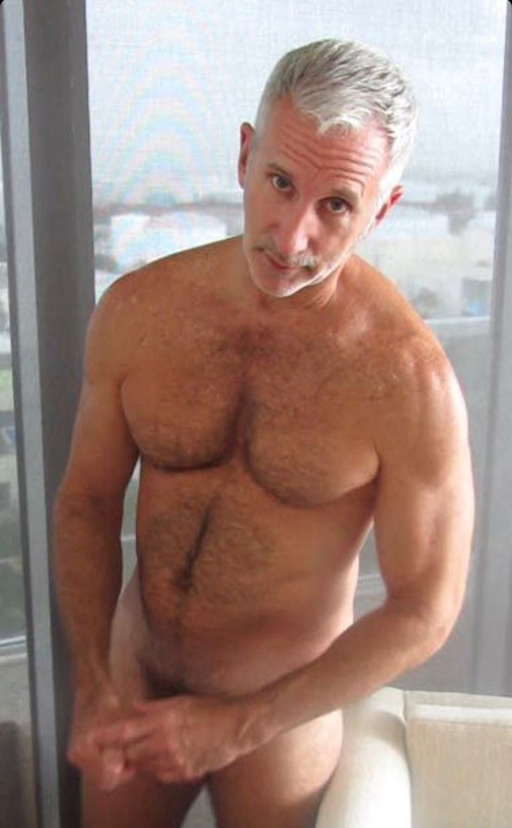 Mature Gay Muscle Men 64