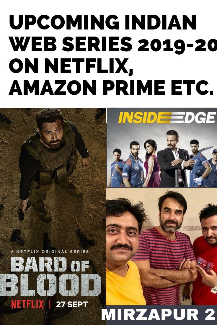 New And Excitng Upcoming Indian Web Series In 2018 Web Series