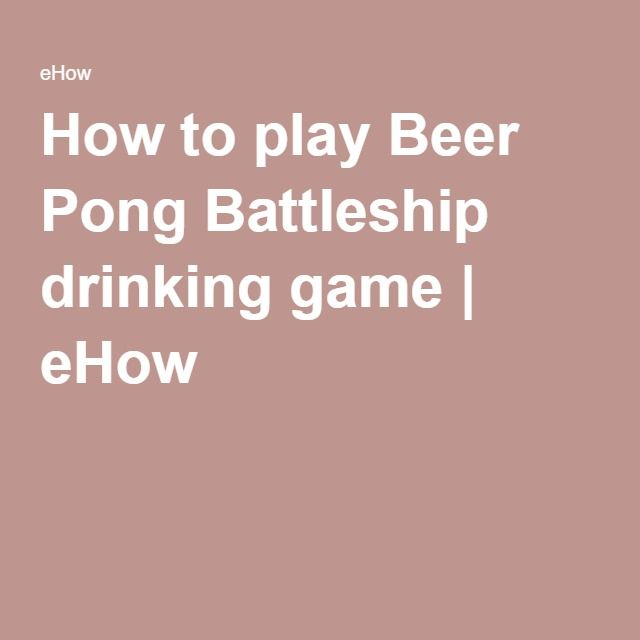 Best 25+ Beer pong rules ideas on Pinterest | Bride and ...