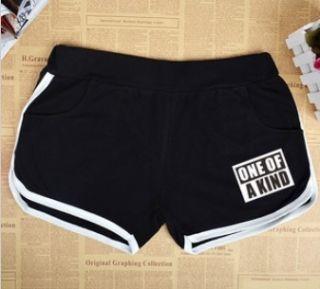 kpop bigbang GD g dragon short pants