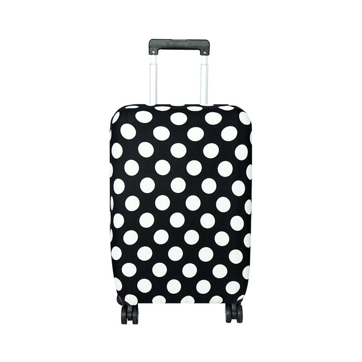 Cheap luggage cover, Buy Quality elastic luggage cover directly from China elastic luggage Suppliers: High-Quality Elastic Luggage Cover Solid Color Suitcase Dust Cover Trolley Case Elastic Cover For 18-28 Inch Travel Accessories