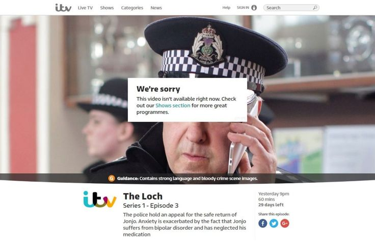 Watch ITV in USA: How to Unblock ITV From Anywhere