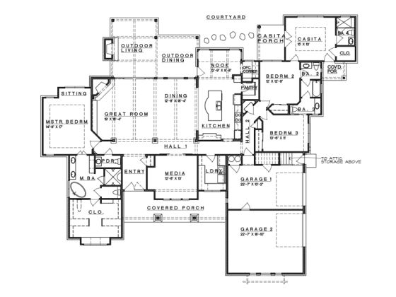 101 Best Images About New House Plans On Pinterest