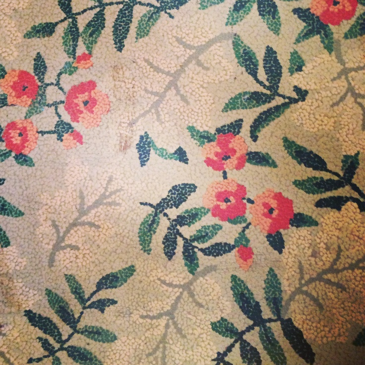 76 Best Linoleum Dreams Images On Pinterest
