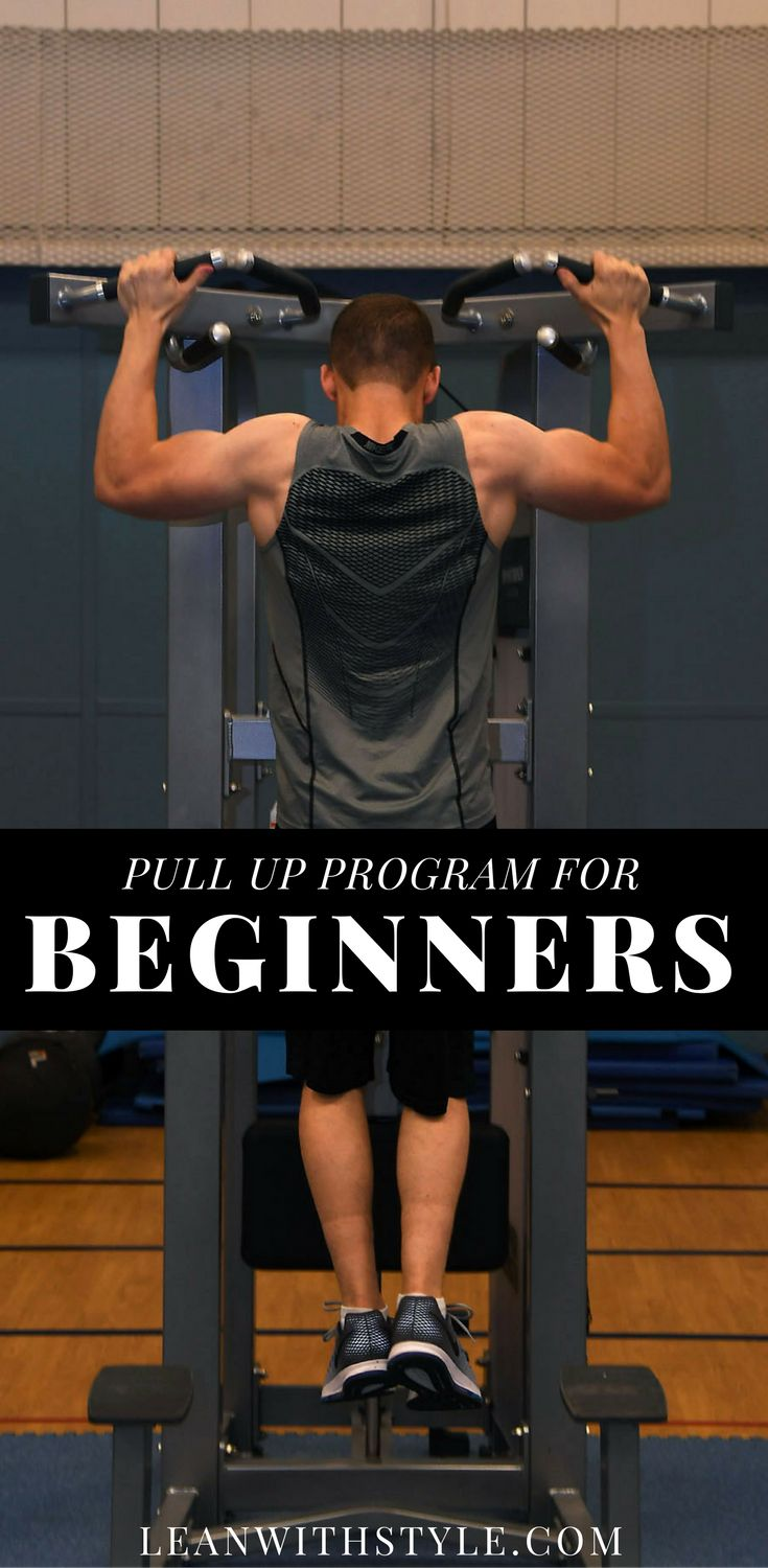 Coach, I Can't Do Pull Ups: 7 Tips to Get You There ...