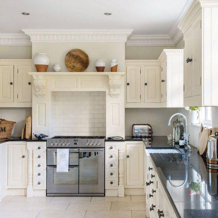 Küche Interieur, Küche Ideen, Haus Küchen, Träumen Küchen, Traditionelle  Küchen, Haus Touren, Landhäuser, Kitchen Design, Kitchen Remodel