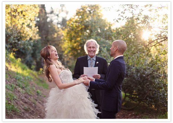 Southern California Elopement ML Check Link For Unique Wedding Video Idea