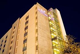 Hotel Victoria Ejecutivo, Guadalajara, Jalisco - A 2 minutos de la Glorieta de la Minerva, a 5 minutos de Plaza del Sol y a 15 minutos del centro y de la zona industrial. A 25 minutos del Aeropuerto.