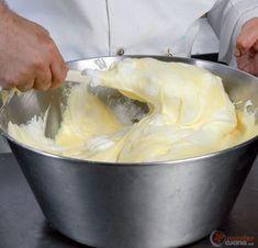 Step 14 - I biscotti savoiardi