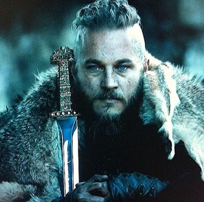 king ragnar lothbrok series pinterest ragnar
