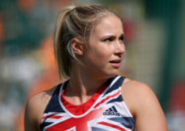 Fresh from her Commonwealth Games selection, Sophie Hitchon helped Great Britain finish fifth at the European Team Championships in Braunsch...