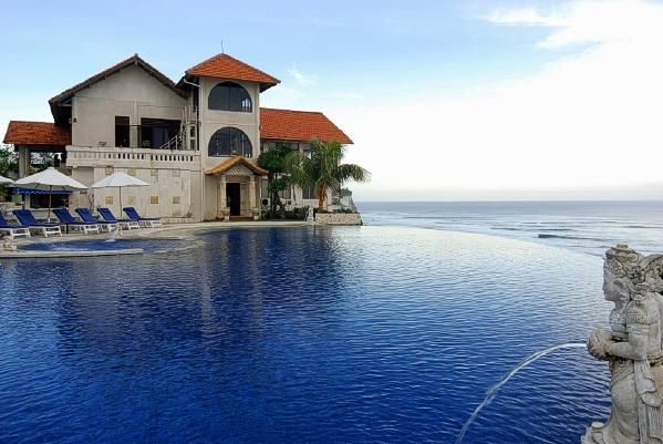 OopsnewsHotels - Blue Point Bay Villas And Spa Bali