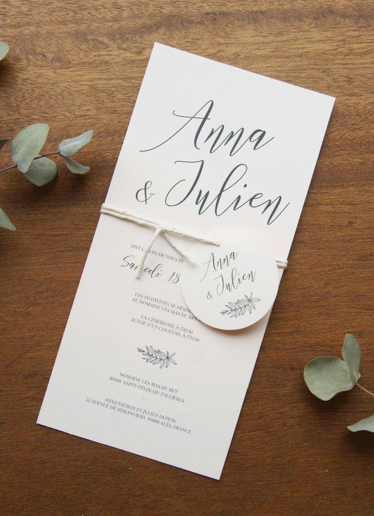 Annonces – Collection de mets délicats – Fichier numérique – Wedding Ideas