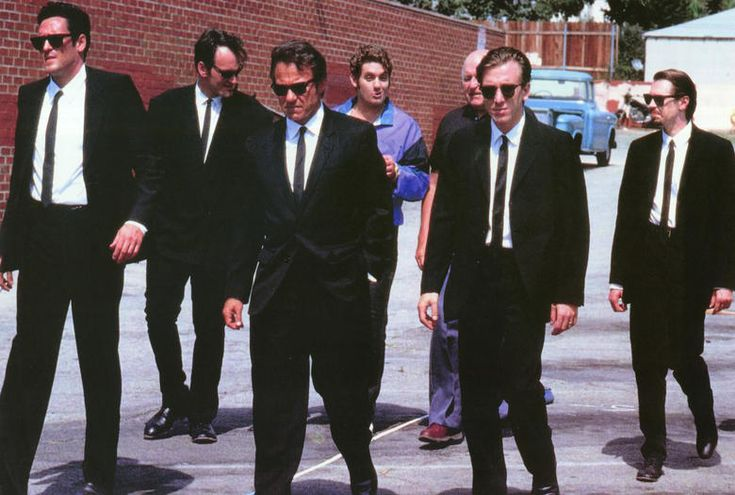 What's New on Amazon Prime: Movies and TV Shows Added  : Available Jan. 1: <em>Reservoir Dogs</em>