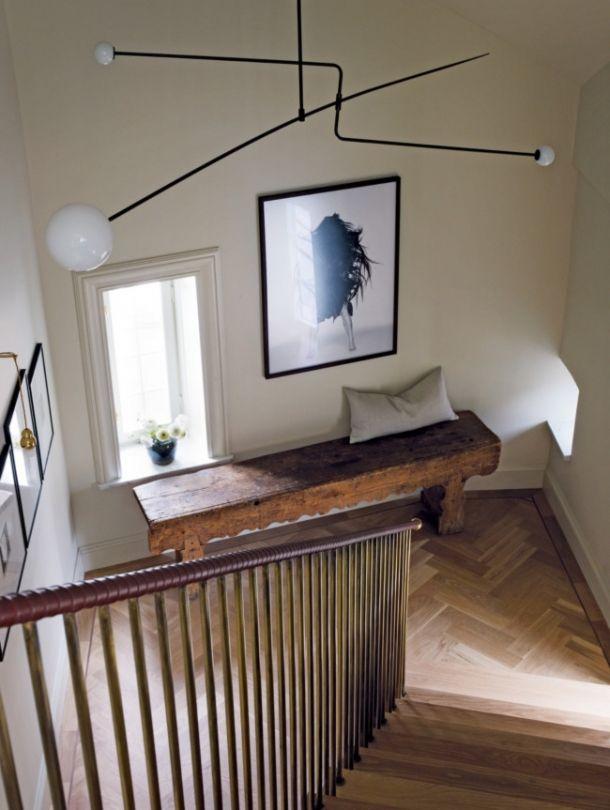 Inside the world's 'best dressed' hotel Ett Hem in Stockholm - Vogue Living