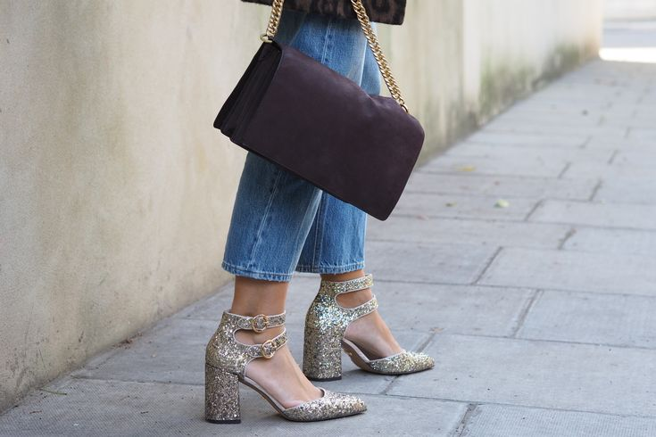 The Frugality | Topshop heels