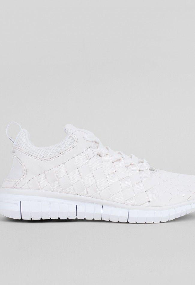Nike Free OG 14 Woven Phantom/White – Voo Store