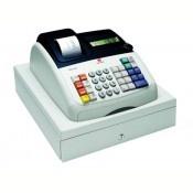 Registradora ECR 7100 Olivetti. Una de las mas baratas y eficientes