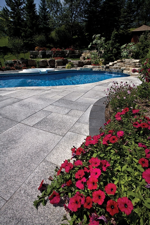 1000 images about pool deck resurfacing ideas on for Pool resurfacing